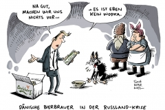 schwarwel-karikatur-bier-wodka-carlsberg-krise