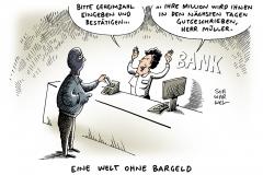 schwarwel-karikatur-bargeldlos-kreditkarte-bezahlen-bargeld
