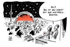 schwarwel-karikatur-mietpreisbremse-mieterhöhung