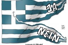 schwarwel-karikatur-referendum-griechenland