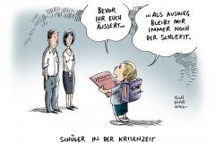 schwarwel-karikatur-zeugnisse-krisenzeit-schlexit