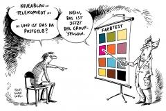 schwarwel-karikatur-nivea-farben-streit