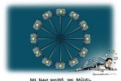 schwarwel-karikatur-bruessel-eu-europa-griechenland