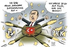 scharwel-karikatur-erdogan-pkk-tuerkei