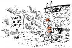 schwarwel-karikatur-weisserritter-duengemittelhersteller