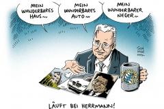 schwarwel-karikatur-neger-rassismus-innenminister-bayern-herrmann