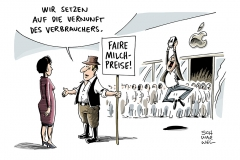 schwarwel-karikatur-milchpreise-verbraucher-landwirtschaft