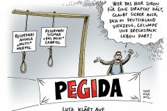 schwarwel-karikatur-pegida-demonstration-gegendemonstration-afd-luegenpresse