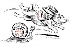 schwarwel-karikatur-amazon-walmart
