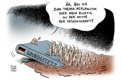 schwarwel-karikatur-asylpolitik-asyl-grundgesetz-regierung