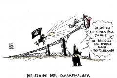 schwarwel-karikatur-terror-terrorangst-csu-deutschland-willkommenskultur