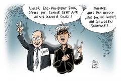 schwarwel-karikatur-xavier-naidoo-esc-2016-ndr-sonne