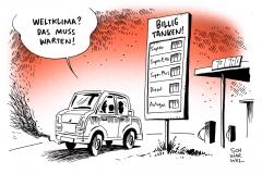 karikatur-schwarwel-weltklima-tankstelle-oel-milliarden