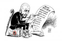 karikatur-schwarwel-guardiola-bayern-trainer-fussball