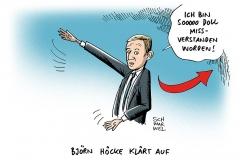 karikatur-schwarwel-bjoern-hoecke-austritt-afd
