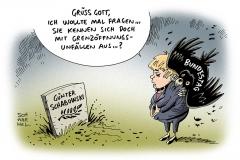 karikatur-schwarwel-grenzoeffnung-ddr-schabowski-angela-merkel