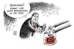 karikatur-schwarel-edeka-tengelmann