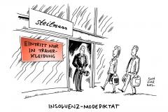karikatur-schwarwel-steilmann-insolvenz-mode-fashion