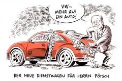 karikatur-schwarwel-vw-volkswagen-pötsch-werbekampagne