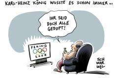karikatur-schwarwel-olympia-doping-sport