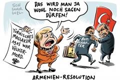 karikatur-schwarwel-voelkermord-armenien-erdogan-botschafter
