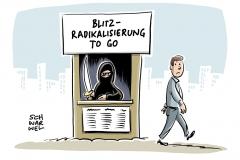karikatur-schwarwel-terror-radikalisierung-is-islamischer-staat