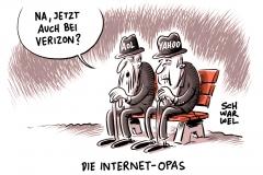 karikatur-schwarwel-yahoo-verizon-amazon-aol-facebook-google-internet