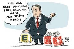karikatur-schwarwel-edeka-tengelmann-sigmar-gabriel-arbeitsplaetze