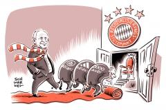 karikatur-schwarwel-hoeness-praesident-aufsichtsrat-fussball-bundesliga