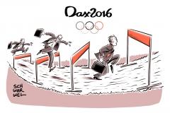 karikatur-schwarwel-dax-bilanz-jahreshoch