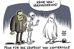 karikatur-schwarwel-burks-verbot-verschleierung-vollverschleierung-cdu-csu