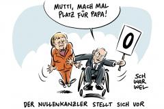 karikatur-schwarwel-schaeuble-finanzminister-merkel-schwarze-null-haushalt