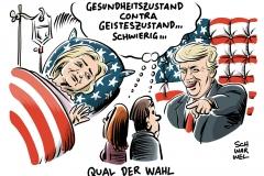 karikatur-schwarwel-hillary-clinton-wahl-us-usa-amerika-trump