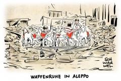 karikatur-schwarwel-syrien-aleppo-krieg