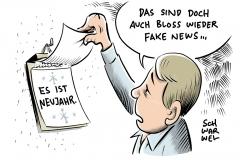karikatur-schwarwel-fake-news-neujahr-social-bots-hacker-angst-falshung-taeuschung-presse-berichterstattung