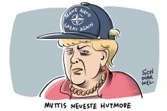 karikatur-schwarwel-merkel-nato-gipfel-tuerkei-incirlik-erdogan
