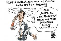karikatur-schwarwel-trump-putin-amerika-putin-wahlkampf-kushner