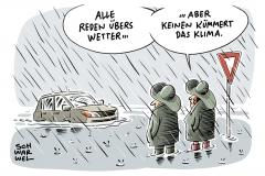 karikatur-schwarwel-klima-klimakatastrophe-wetter-regen-katstrophenalarm