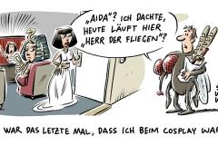 karikatur-schwarwel-cartoon-cosplay-aida-oper-film-herr-der-fliegen