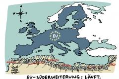 Flüchtlingsgipfel: EU-Länder für Alternativen zur Flucht über Mittelmeer