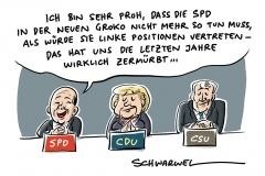 Kritik an neuem Finanzstaatssekretär: Finanzminister Scholz macht Goldman-Sachs-Banker Jörg Kukies zum Staatssekretär