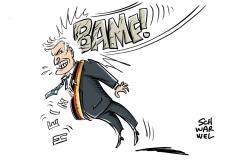 BAMF-Affäre: Heimatminister Seehofer kündigt Konsequenzen an