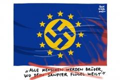 EU-Flüchtlingspolitik: Nationalisten machen Europa dicht