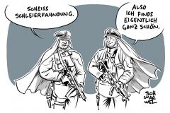 Tausende bei Demo gegen neues Polizeigesetz in NRW: Kritik vor allem an elektronischer Fußfessel, Schleierfahndung und WhatsApp-Überwachung