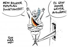 Asylstreit: Seehofer verliert massiv an Zustimmung