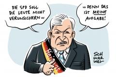 Debatte um stabiles Rentenniveau bis 2040: Seehofer weist SPD-Rentenvorschlag zurück