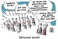 """Terrorgruppe """"Revolution Chemnitz"""": Rechtsradikaler Umsturz geplant"""