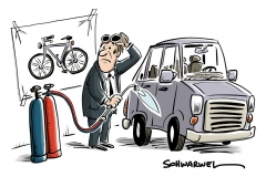 Folgen der Dieselaffäre: VW-Tochter Audi zahlt 800 Millionen Euro Bußgeld