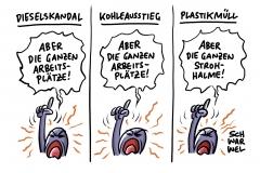 Ex-und-Hopp Gefahr für die Umwelt: EU-Parlament für Einwegplastik-Verbot