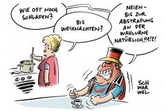 Landtagswahl in Hessen: Meinungsforscher bestätigen, dass Tendenz, Landespolitiker für Bundespolitik abzustrafen, noch nie so groß war wie jetzt